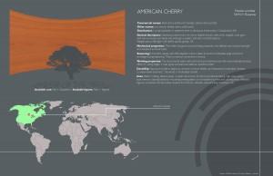 10 American Cherry