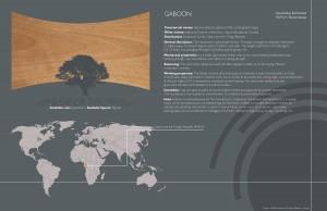 11 Gaboon